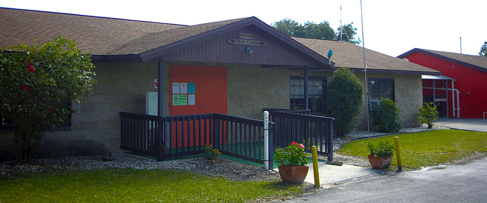 Oak Haven Park Recreation Hall